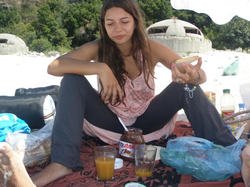 Dhermi Camping