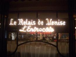 Le Relais deVenise